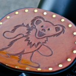 Rehab Custom Seat - Dancing Bears